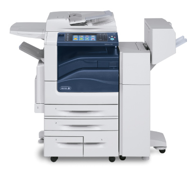 xerox workcenter 7800