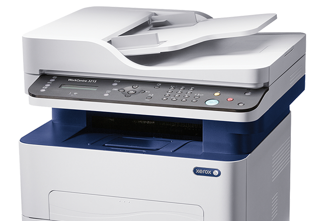 Xerox Printer copier