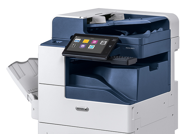 Xerox Copiers Printer