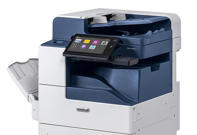 Xerox Copiers Printer